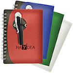 Cirque Mini Notebooks